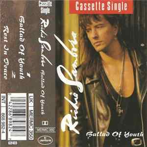 Richie Sambora - Ballad Of Youth Album