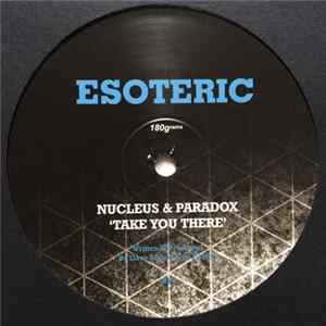 Nucleus & Paradox - Take You There / Jangala Album