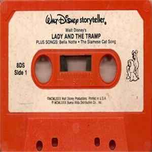 "Unknown Artist - Walt Disney's ""Lady And The Tramp"" / The Story And Songs Of ""The Wizard Of Oz"" Album"