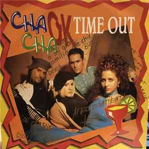 Time Out - Cha Cha Ok Album