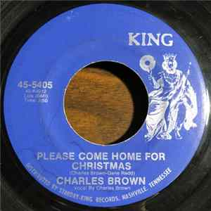 Charles Brown / Amos Milburn - Please Come Home For Christmas / Christmas (Comes But Once A Year) Album
