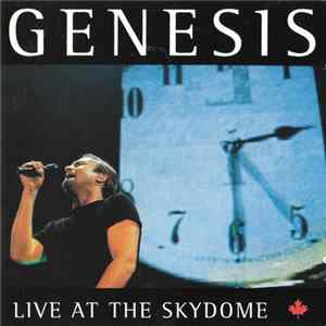 Genesis - Live At The Skydome Album