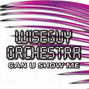 Wiseguy Orchestra - Can U Show Me Album